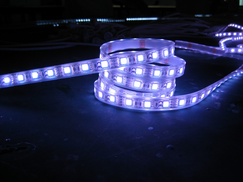 Marvelous SMD 5050 Flexible LED Strip Light
