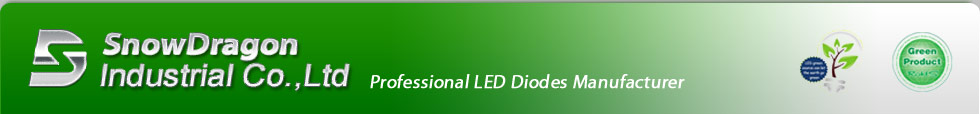 SnowDragon Industrial Co., Ltd, Professional LED Diodes Manufacture