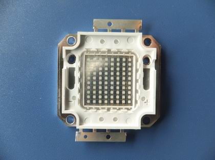 80w UV LED Diodes with Integrated Chip