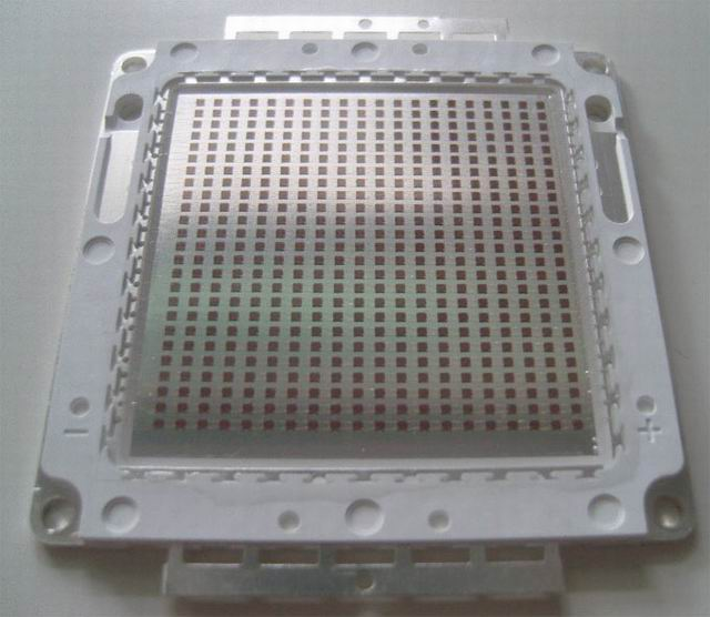 Products Pictures of 500W Super High Power LED Light Source