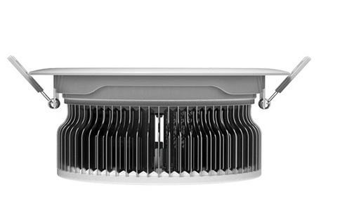 21W LED Ceiling Light Heat Sink-STH21