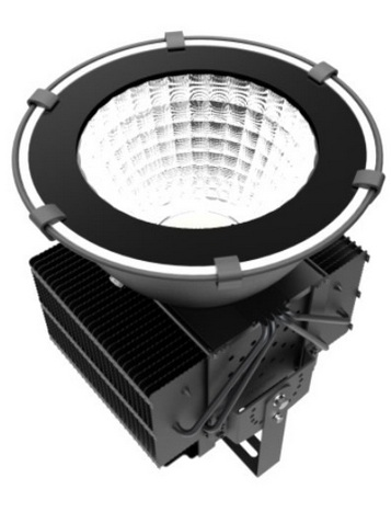 400W LED High Power Heat Sink-SD400H