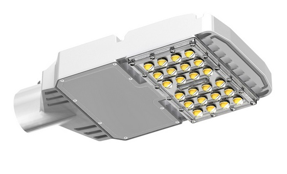 30W LED Street Light Heat Sink-SD30R
