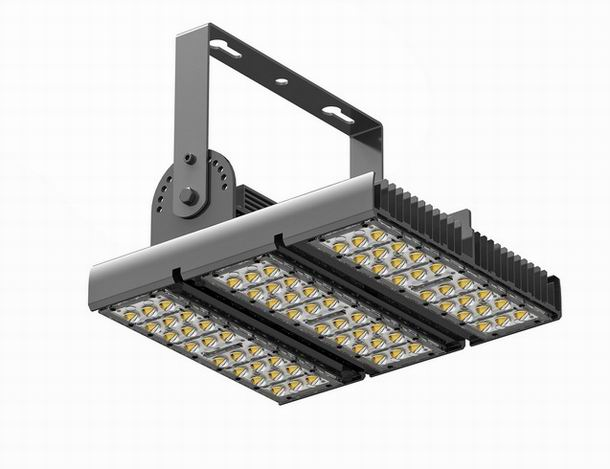 90W LED Tunnel Light Heat Sink-SD90