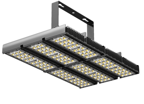180W LED Tunnel Light Heat Sink-SD180