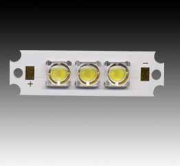 High Power LED 3W: SDP13-3W Series