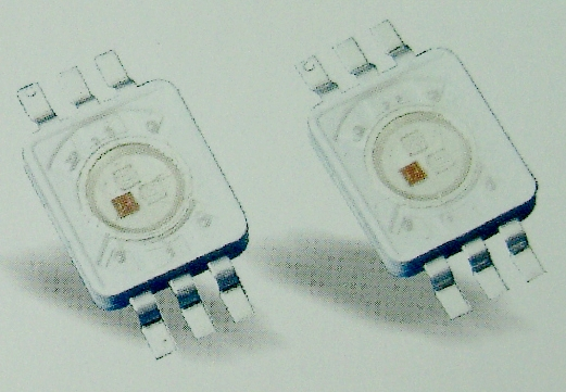 High Power LED 3W: SDP018RGB-3W Series